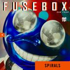 FuseBox Show #9 Spirals